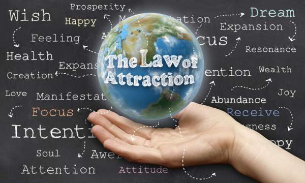 Law of attraction wealth success stories